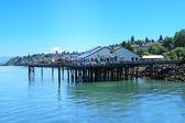 Tacoma, heure d'été. wa — Photo