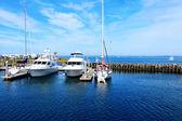 Port Townsend, WA.  — Stock Photo