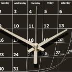 Zeit-Konzept — Stockfoto #21558647