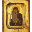 Orthodox icon — Stock Photo #24120025