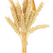 Wheat bundle — Stock Photo #27621987