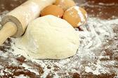 Baking — Stock Photo