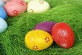 Paskalya yumurtası — Stok fotoğraf