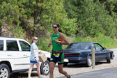 Coeur d'Alene Ironman — Stock Photo