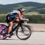Ironman Coeur d'Alene — Stock Photo #30423053
