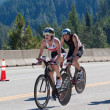 Stock Photo: IronmCoeur d'Alene