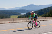 Ironman Coeur d'Alene — Foto Stock