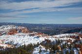 Bryce Canyon Utah — Stock Photo