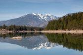 Paisaje de montana — Foto de Stock