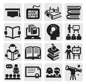 τριτοβάθμιας εκπαίδευσης — Διανυσματικό Αρχείο