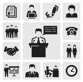Icons Office Stock Photos  Download 9669 Images