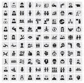 Symbole — Stockvektor