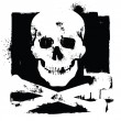 Skull icon - 
