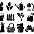 Royalty-Free Stock Vector Image: Kitchen icon