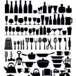 Kitchen tool — Stock Vector
