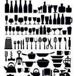 Kitchen tool — Stock Vector #23356884