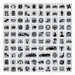 Auto icons — Stock Vector #31170103