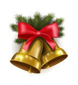 Jingle bells — Stock Vector