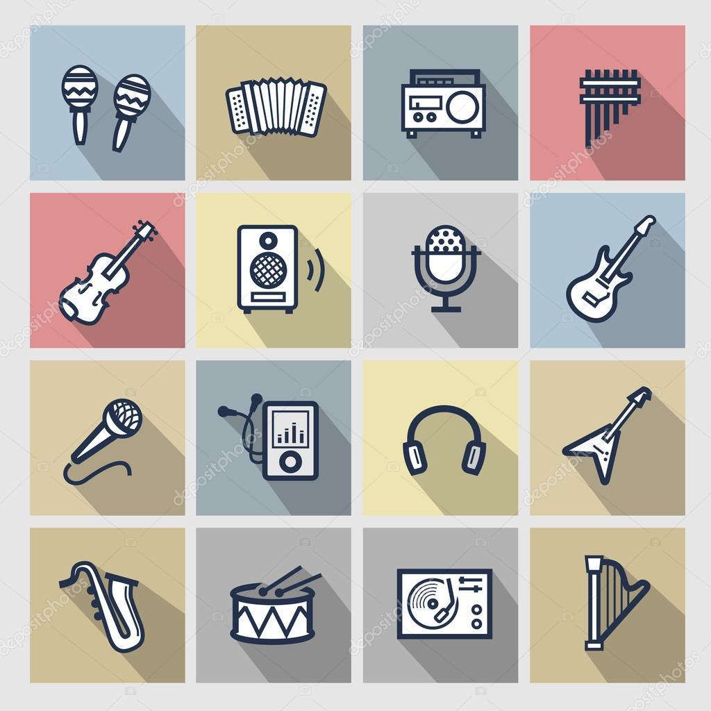 Иконы музыки, бесплатные фото, обои ...: pictures11.ru/ikony-muzyki.html