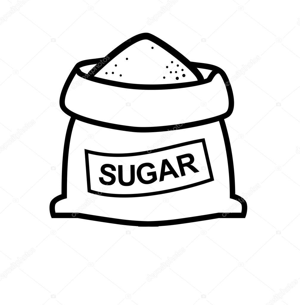 Рисовала сахарам