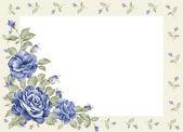 Flowers arranged — Stock Photo