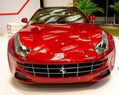 Ferrari ff — Zdjęcie stockowe