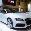 Stock Photo: 2014 Audi RS 7