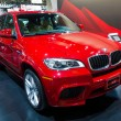 Stock Photo: 2013 BMW X5 M