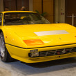 Ferrari 512 BBi Boxer — Stock Photo