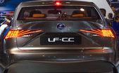 Lexus se-cc — Fotografia Stock
