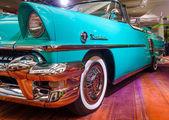1955 Mercury Montclair Convertible — Stock Photo