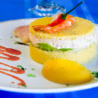 Royalty-Free Stock Photo: Causa: Traditional Peruvian Dish