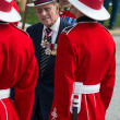 Toronto Bicentennial Commemoration of the Battle of York — Stock Photo