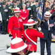 Stock Photo: Toronto Bicentennial Commemoration of Battle of York