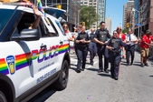 Toronto Pride Parade 2013 — Stock Photo