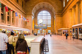 Union Station in Toronto — Stock Photo