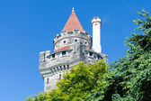 Casa Loma in Toronto — Stock Photo