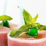 Guava Smoothie — Stock Photo