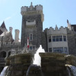 Casa Loma in Toronto — Stock Video
