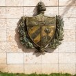 Cuba's Coat of Arms — Stockfoto