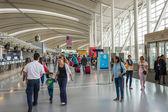 Toronto's Pearson International Airport — Stock Photo