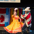Hispanic Fiesta, Toronto 2013 — Stock Photo