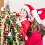 Christmas at home — Stock Photo #36822665