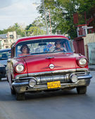 Images or photos from Cuba during 2013 — Stock Photo