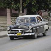 Transporte significa cuba 2012 — Foto de Stock