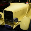 Beautiful Hot Rods at CanadiInternational Auto Show — Vídeo Stock #41394069