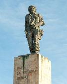 Ernesto Che Guevara Memorial — Stock Photo