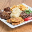 Traditional Cuban Cuisine — Stock Photo #41792363