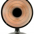 Electric heater — Stock Photo #20424459