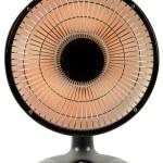 Electric heater — Stock Photo #20424459